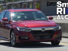 41 All New Honda 2019 Accord Coupe Review Pricing