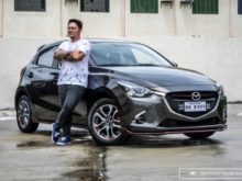 41 Best The Mazda 2 2019 Lebanon Specs And Review Rumors