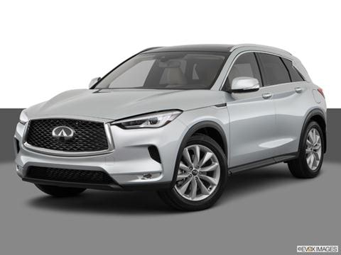 41 New The Infiniti Qx50 2019 Trunk Specs And Review Redesign