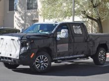 41 The 2020 Gmc 2500 Release Date Picture