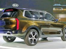 41 The 2020 Kia Telluride Youtube Specs and Review
