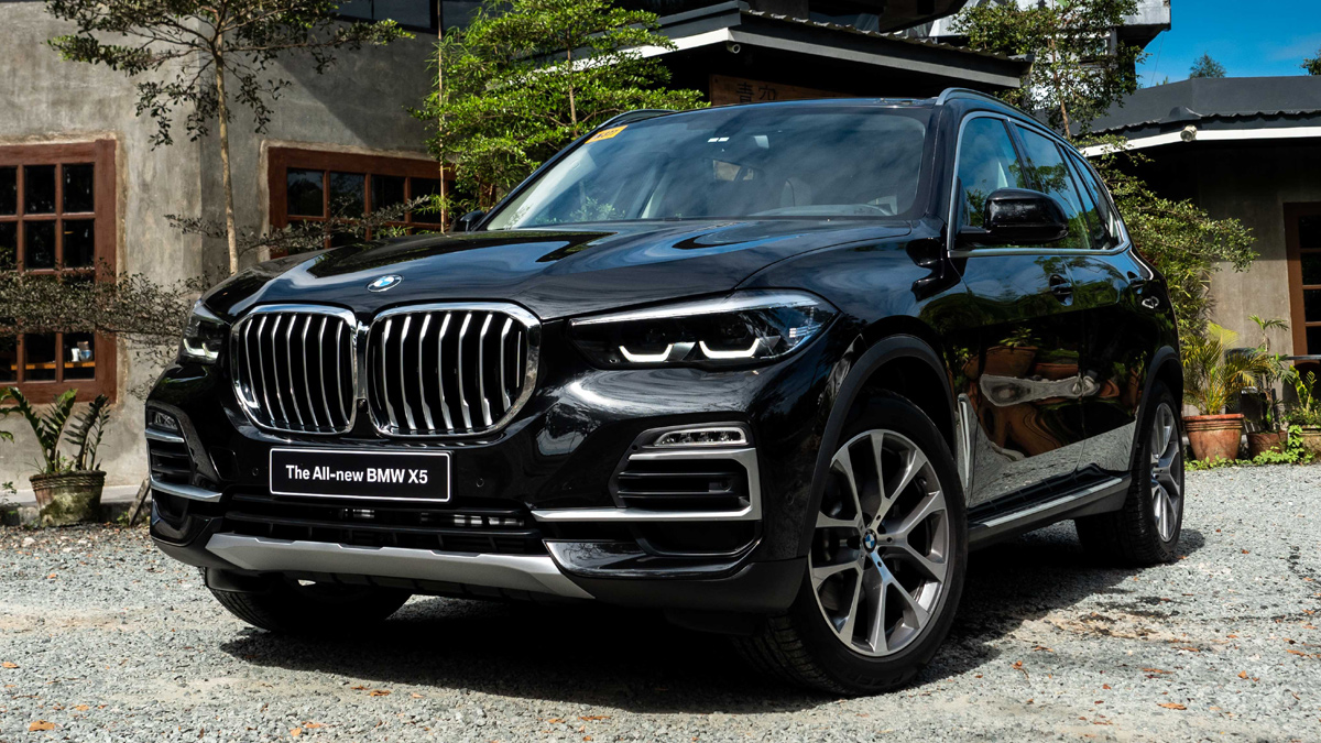 41 The Best 2019 Bmw X5 Pricing