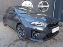 41 The Best 2019 Kia Gt Coupe Exterior