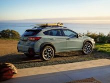 42 All New New 2019 Subaru Crosstrek Khaki New Concept New Concept