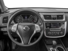 42 New 2017 Nissan Altima 2 5 Specs and Review
