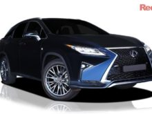42 The Best Rx300 Lexus 2019 Release Date Price