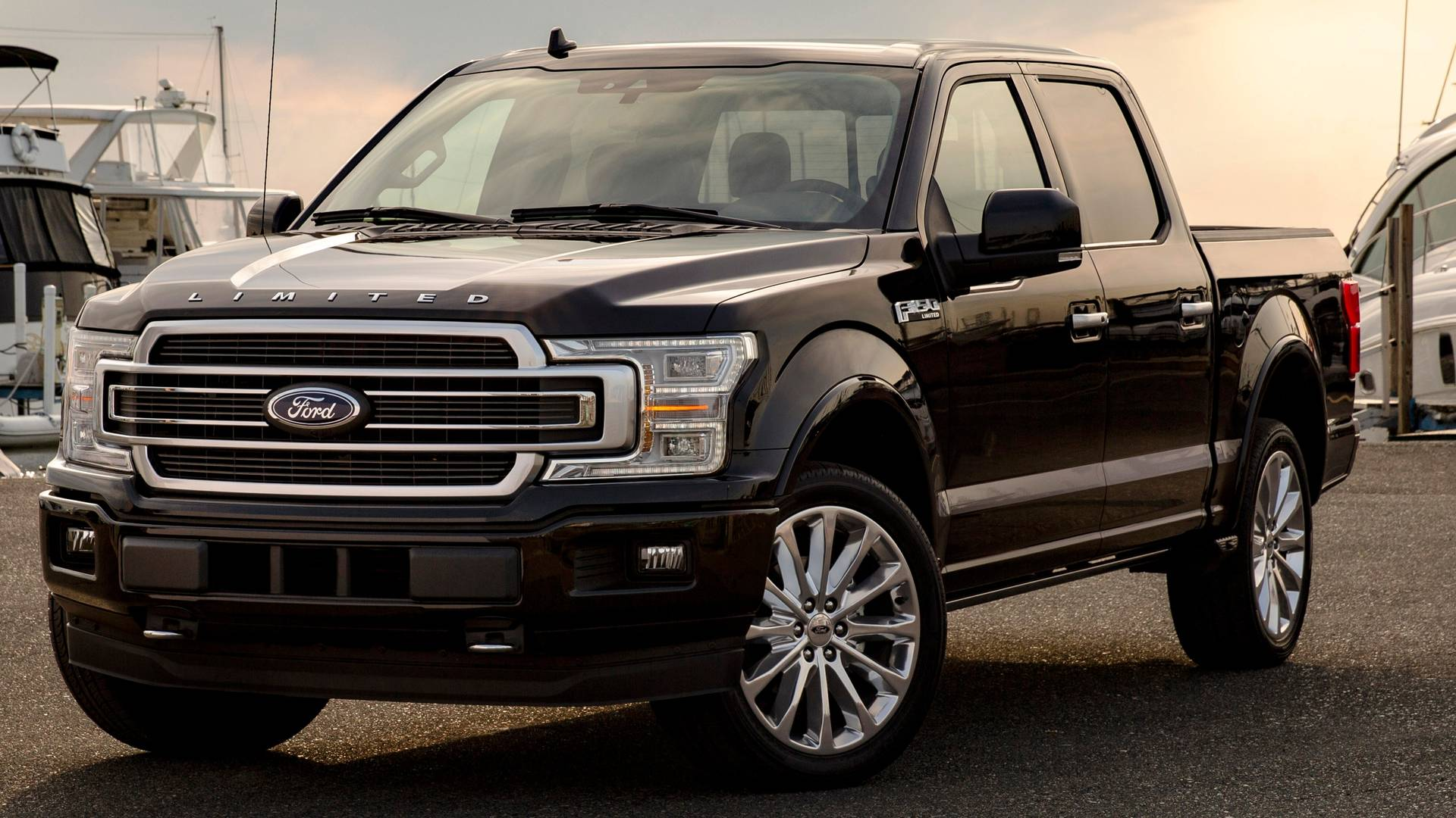 42 The The F150 Ford 2019 Price And Release Date Picture