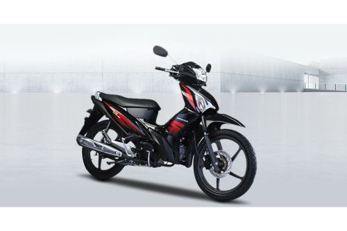 43 A The Honda Wave 2019 Review And Specs Pricing
