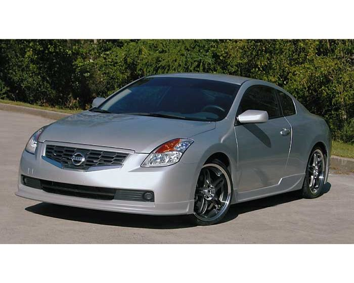 43 Best 2009 Nissan Altima Coupe Redesign