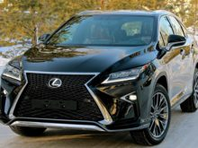 43 New 2020 Lexus Rx Release Date Concept and Review