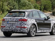 43 The Linha Audi 2019 New Review Configurations