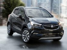 44 All New 2019 Buick Encore Release Date Engine Reviews
