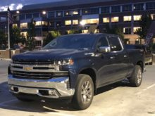 44 The Spy Silverado 1500 Diesel Concept and Review