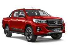 44 The The Toyota Legend 50 2019 New Interior Review and Release date