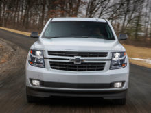 45 The 2020 Chevrolet Tahoe Release Date Specs and Review