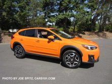 45 The New 2019 Subaru Crosstrek Khaki New Concept Rumors