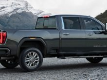 46 The Best 2020 Gmc 2500 Release Date First Drive