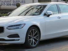 46 The Best Volvo S90 2020 Facelift Exterior