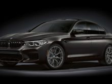 46 The Bmw M5 2020 Performance and New Engine