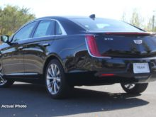 47 New 2019 Candillac Xts Price and Release date