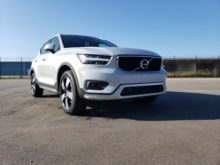 New 2019 Volvo Xc40 Lease Spesification