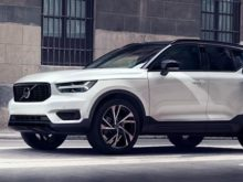 47 New New 2019 Volvo Xc40 Lease Spesification Rumors