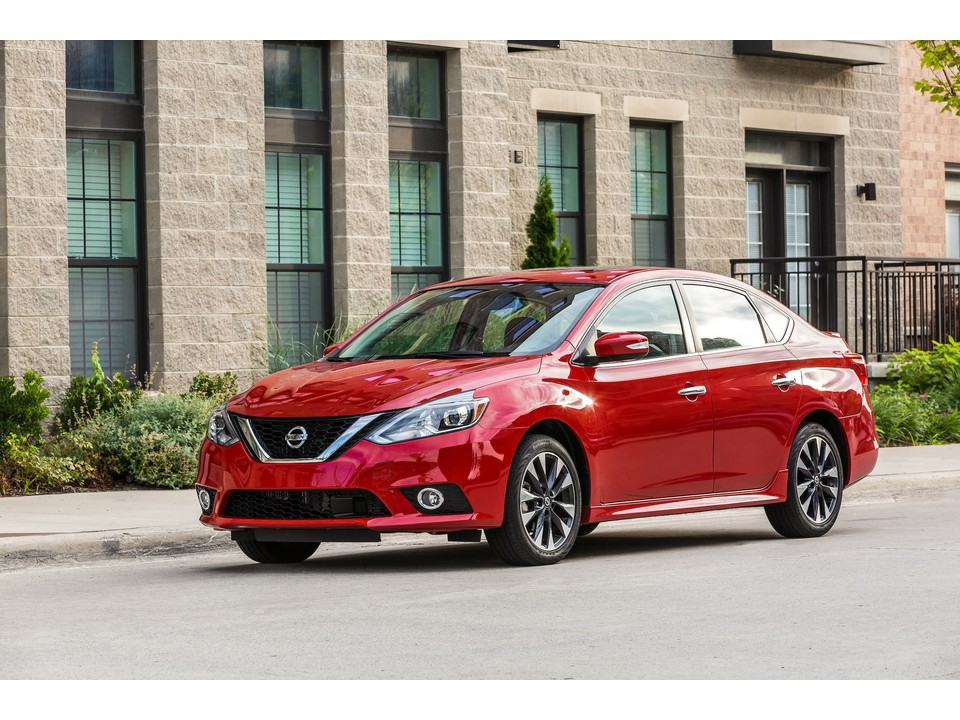 47 The Best 2019 Nissan Sentra Style