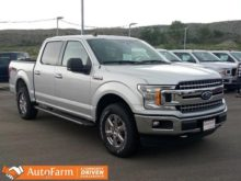 The F150 Ford 2019 Price And Release Date