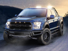48 A 2019 Gmc Raptor Performance Review