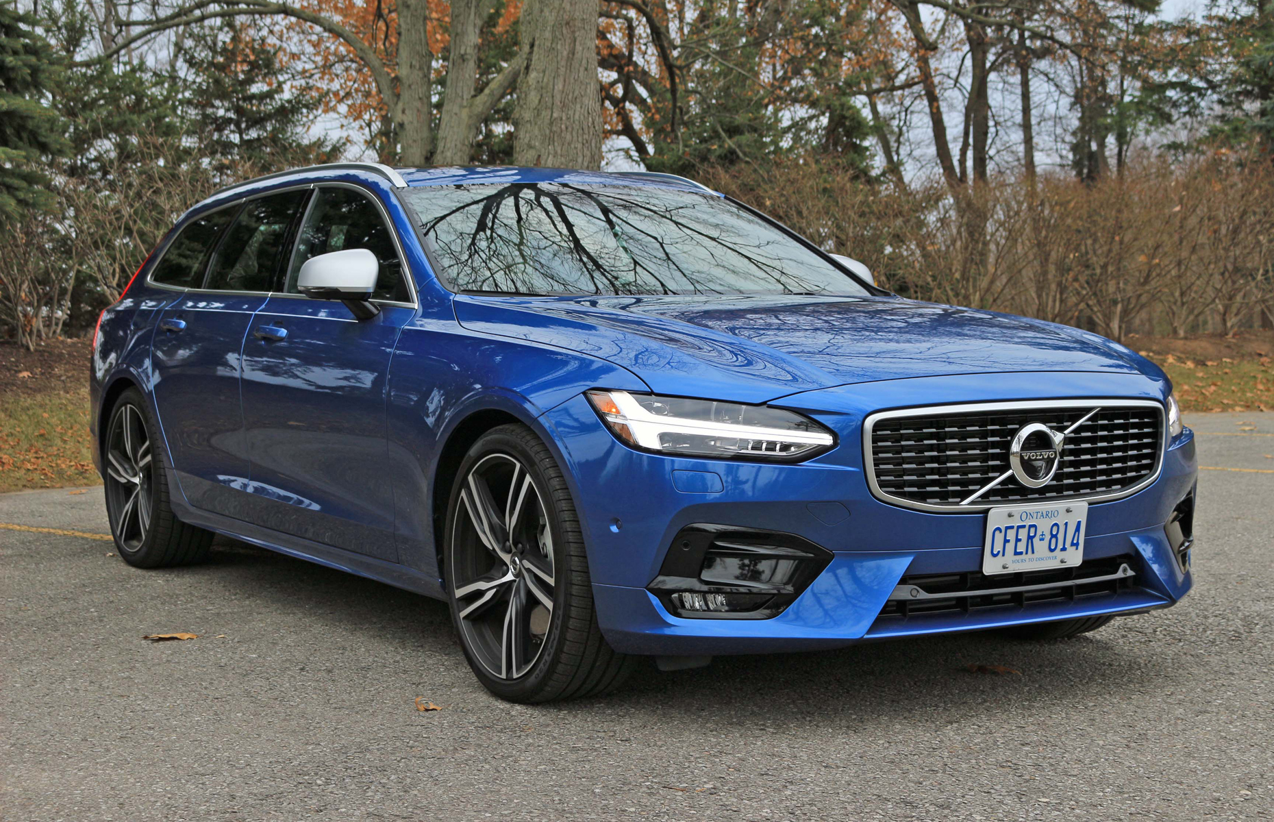 48 A Volvo S90 2020 Facelift 2 Price
