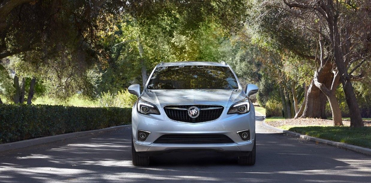48 All New 2019 Buick Encore Release Date Engine Pictures