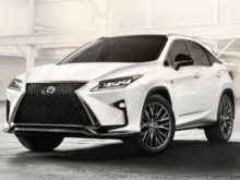 48 All New 2020 Lexus Rx Release Date Picture