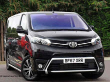 48 All New New Toyota Quantum 2020 Price Research New