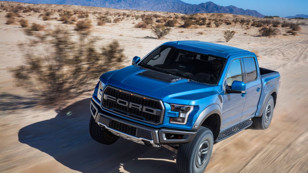 49 All New 2019 Gmc Raptor Performance New Model And Performance