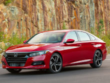 49 All New Honda 2019 Accord Coupe Review Model
