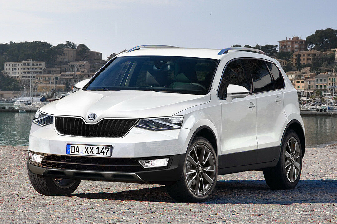 49 Best 2019 Skoda Snowman Full Preview Price and Release date