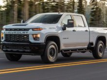 49 New 2020 Gmc 2500 Release Date Price Design and Review