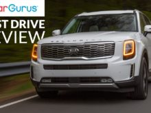 49 The 2020 Kia Telluride Youtube Price and Review