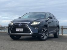 49 The Best Best Rx300 Lexus 2019 Release Date Price and Review
