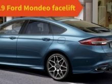 50 All New 2019 Ford Mondeo Reviews