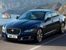 50 Best 2019 Jaguar Xj Price Performance and New Engine