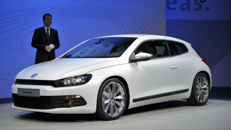 50 The Best Volkswagen Scirocco 2020 Concept