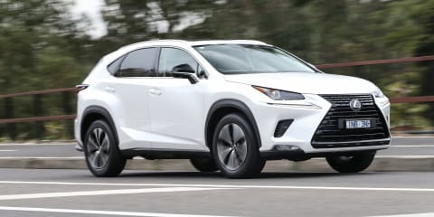 51 All New Best Rx300 Lexus 2019 Release Date New Review