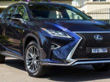 51 The 2020 Lexus Rx Release Date Review and Release date