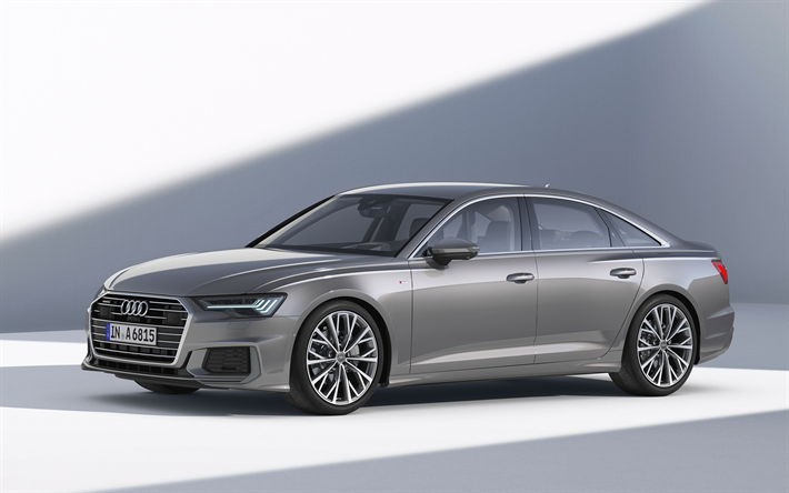 51 The Linha Audi 2019 New Review Release Date