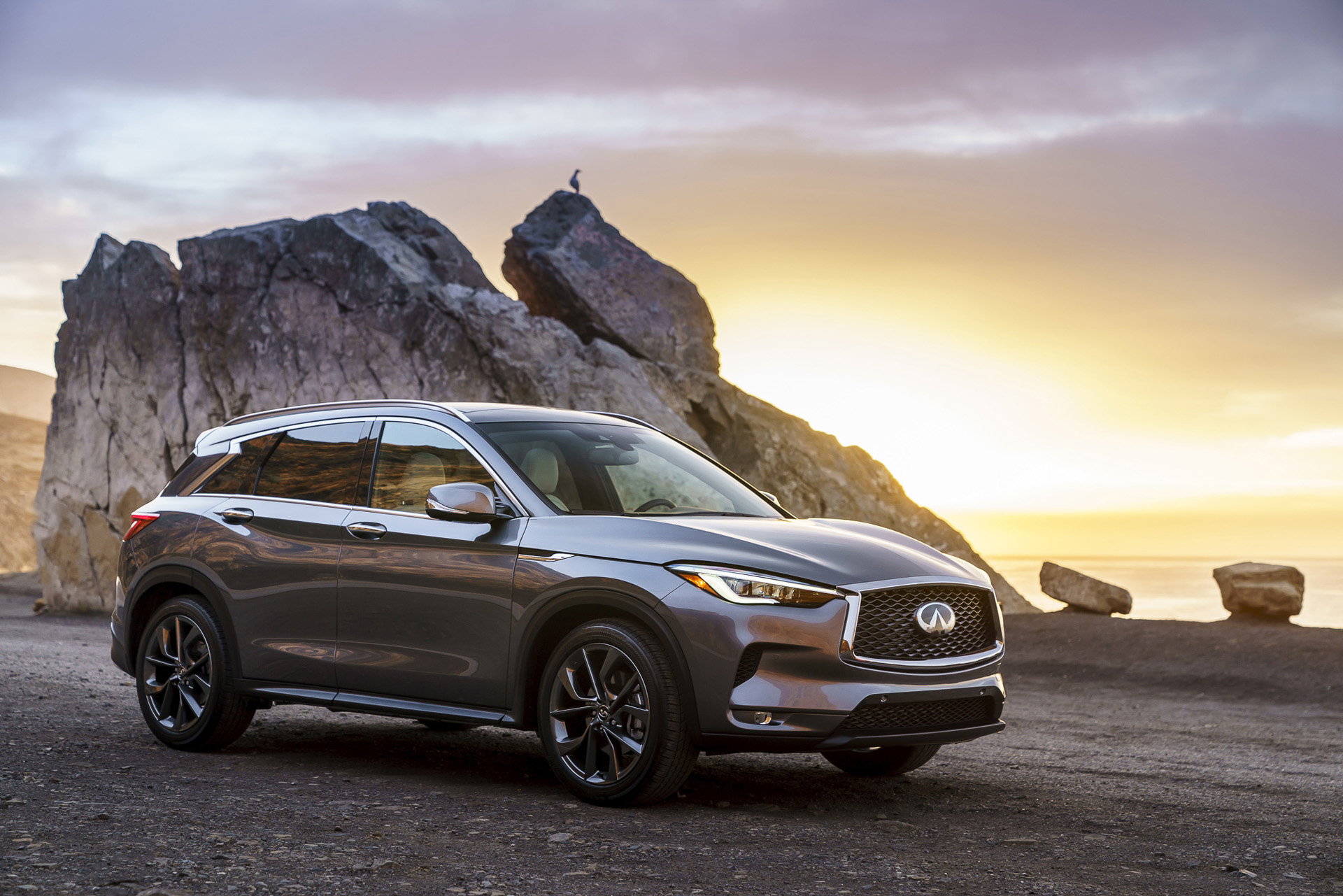 51 The New 2019 Infiniti Qx50 Horsepower Review Price Design And Review