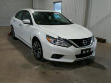 52 All New 2017 Nissan Altima 2 5 Price and Review