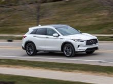 52 Best New 2019 Infiniti Qx50 Horsepower Review Interior