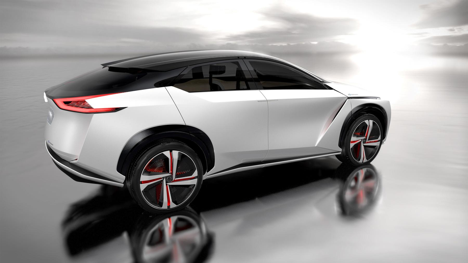 52 Best Nissan Concept 2020 Suv Pricing