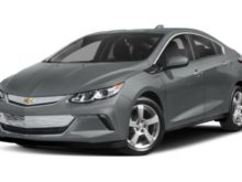 52 The Best Chevrolet 2019 Volt Concept Review and Release date